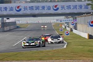 Asian Le Mans Breaking news WRO announce 2014 Asian LMS Plan