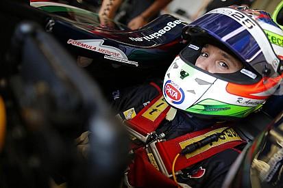Agostini to race for Eurointernational