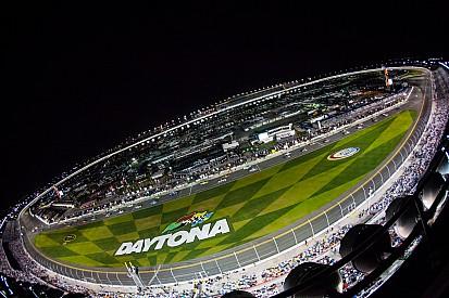 NASCAR Next drivers top charts during Truck test at Daytona