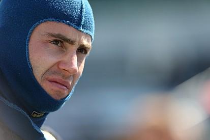 Carlos Huertas to drive for Panther Racing at Sebring test