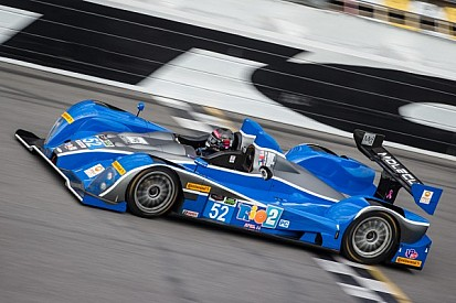 Mike Guasch commits to North American Endurance Cup