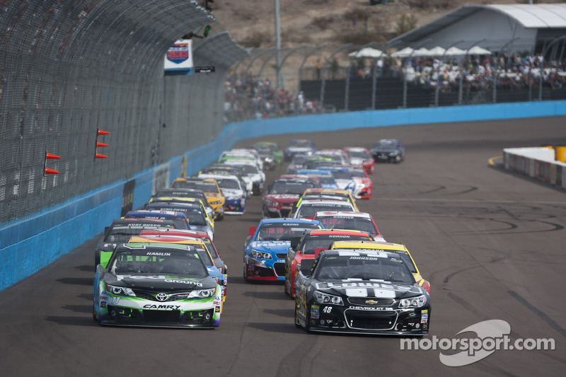 Sweeping changes to the Chase coming soon?