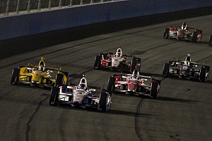 IndyCar Commentary The long dark winter of IndyCar