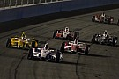 The long dark winter of IndyCar