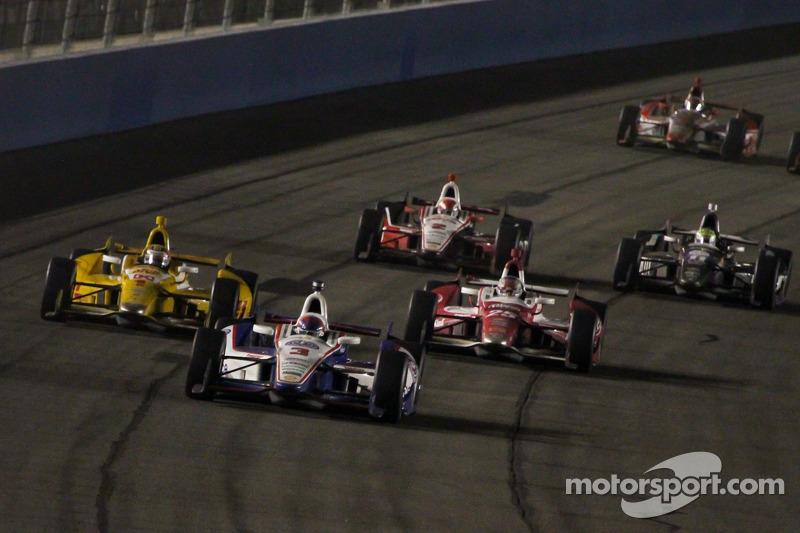 The long dark winter of IndyCar