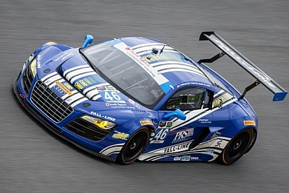 Fall-Line Motorsports assembles strong lineup for the 24h of Daytona 24 in GTD