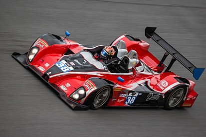 Tomy Drissi joins Performance Tech Motorsports for the 2014 NAEC