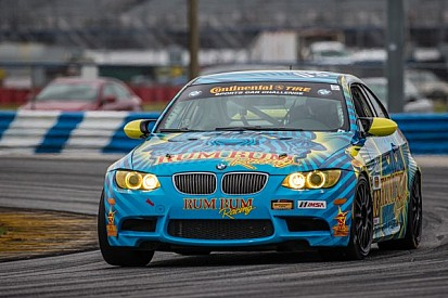 CTSCC: Defending champs Rum Bum Racing ready to take on Daytona with two-car entry