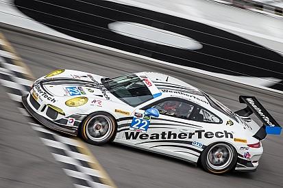 WeatherTech Racing ready for Rolex 24 At Daytona