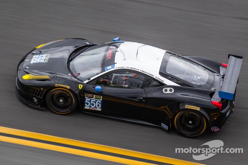 Level 5 Motorsports set for historic Daytona 24