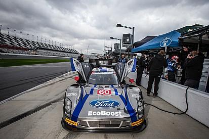 Ford Ecoboost ready for Daytona