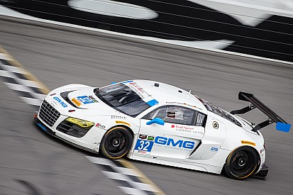 GMG ready for the Rolex 24 at Daytona debut