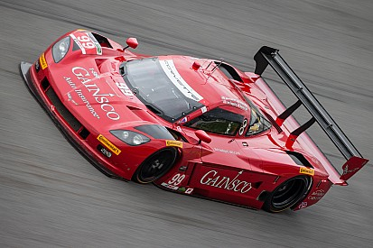 GAINSCO/Bob Stallings Racing set to begin 2014 IMSA TUDOR United SportsCar season at Rolex 24