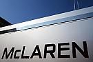 McLaren Mercedes announce renewed partnership with Santander