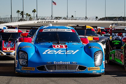 Riley Technologies targeting 10th consecutive Rolex 24 Victory