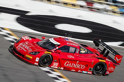 GAINSCO/Bob Stallings Racing claims Pole at Daytona Rolex 24