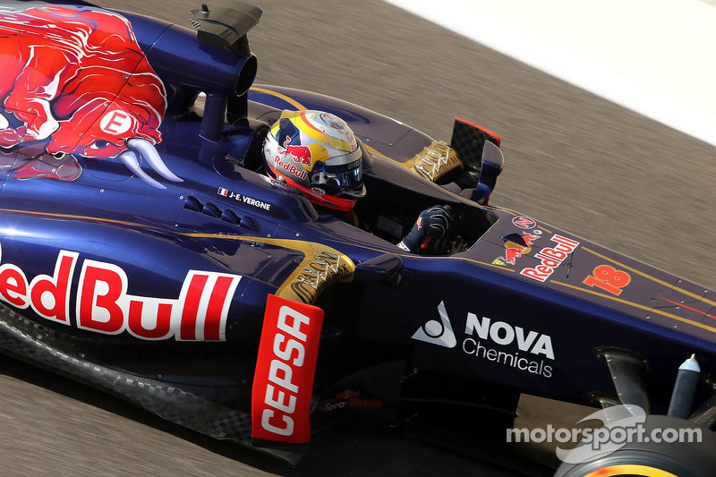 Scuderia Toro Rosso signs sponsorship agreement with Sapinda Holding B.V.