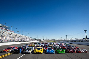 IMSA Commentary What are you doing this weekend?