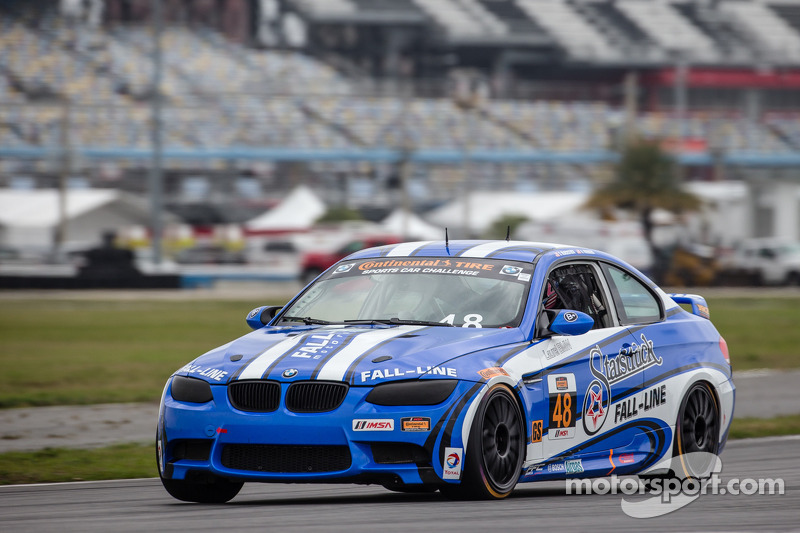 Blackstock, Freiberg win CTSCC BMW Performance 200