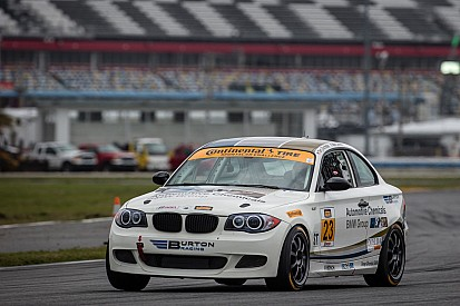 CTSCC: Burton Racing delivers double top-10 at Daytona