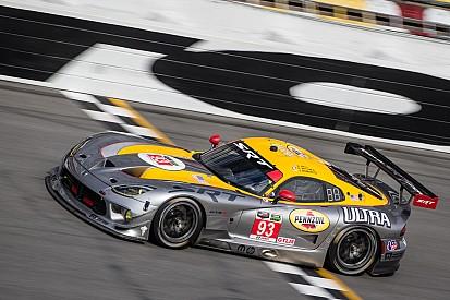 SRT Motorsports halfway of Dytona race report