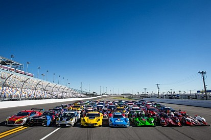 DTM, SUPER GT and IMSA steering committee holds second meeting