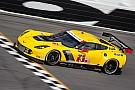 Corvette Racing at Daytona: Promising showing in C7.R debut