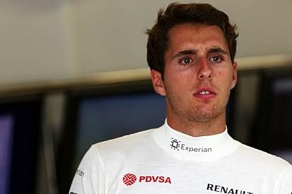 Williams was also option for Juncadella