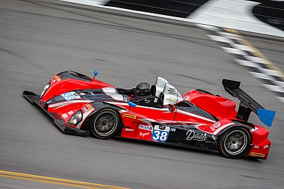 Performance Tech finishes third in class at Rolex 24 at Daytona