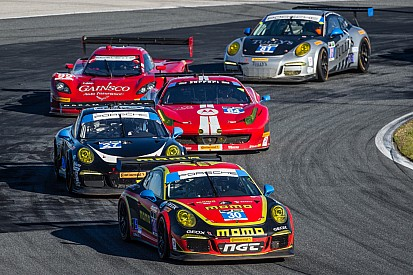 MOMO NGT Motorsport brings home top 10 finish at the Rolex 24 at Daytona