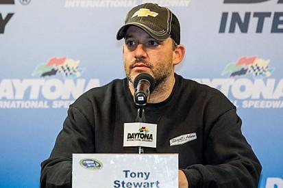 Tony Stewart will not be healed by Daytona