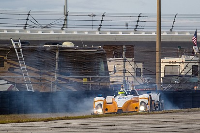 Starworks logs points at Rolex 24