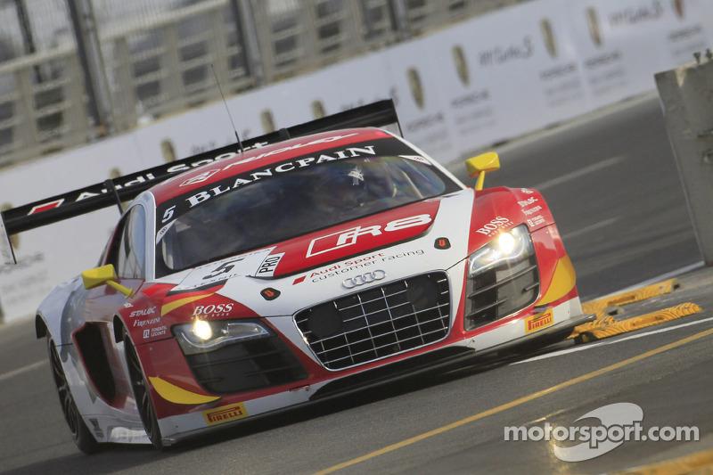 Bathurst 12 Hour: Updated entry list confirms six Audis