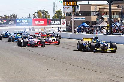 Nine teams set for 2014 Auto GP