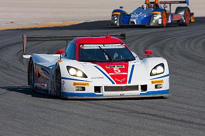 Rolex 24: Prototype and Prototype Challenge recap