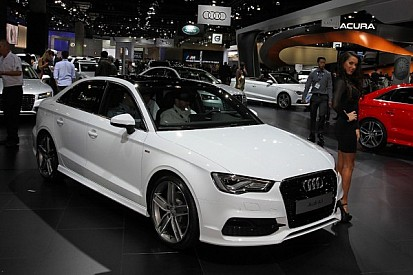 RS Werkes Racing will enter an Audi A3 in the Touring Car A class
