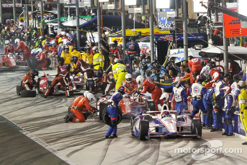 Dr. Strangerace or: how I learned to stop worrying and love the new IndyCar schedule