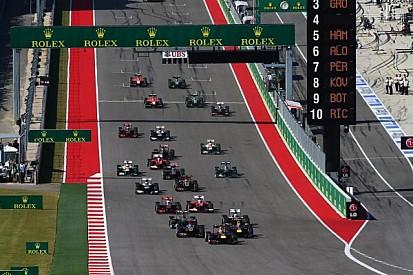 US media companies eye major F1 stake