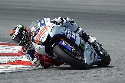 Sepang test signals start of 2014 season for Yamaha