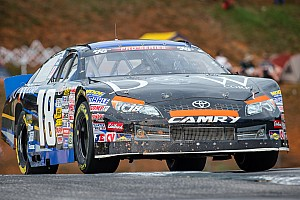 NASCAR Breaking news NASCAR Drive for Diversity selects 2014 class