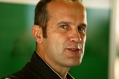 Giovanardi returns to the series for 2014