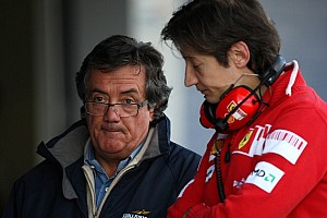 Formula 1 Breaking news Mercedes 'has the edge' in 2014 - Minardi