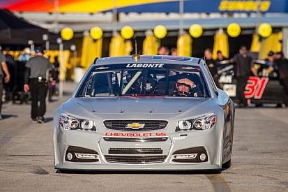 Phoenix Racing is now HScott Motorsports