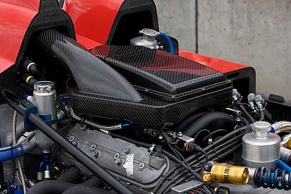 Renault by ORECA engine's development runs its course...