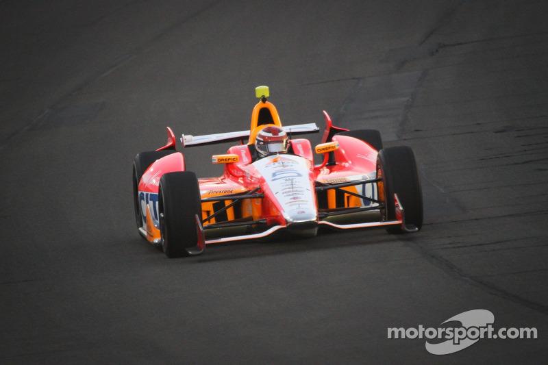 Andretti Autosport's Munoz eager for season to begin