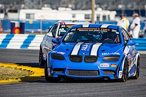 IMSA Others Breaking news CTSCC: A maiden victory for Ashley Freiberg