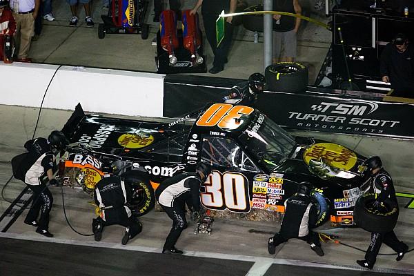 Ryan Truex returns to Turner Scott Motorsports for race at Daytona