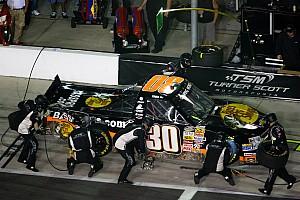 NASCAR Truck Breaking news Ryan Truex returns to Turner Scott Motorsports for race at Daytona