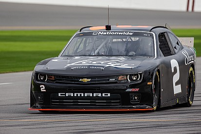 Anderson's Maple Syrup has a sweet ride at Richard Childress Racing