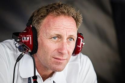 Darren Law, Le Mans in the desert